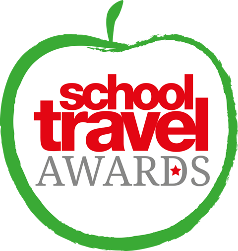 School Travel Awards Logo