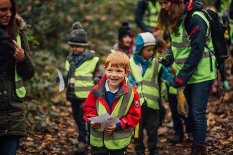 Nature Friendly Schools