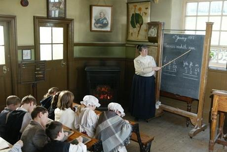 Bring the Victorian age alive with these school trips | Features | School  Travel Organiser